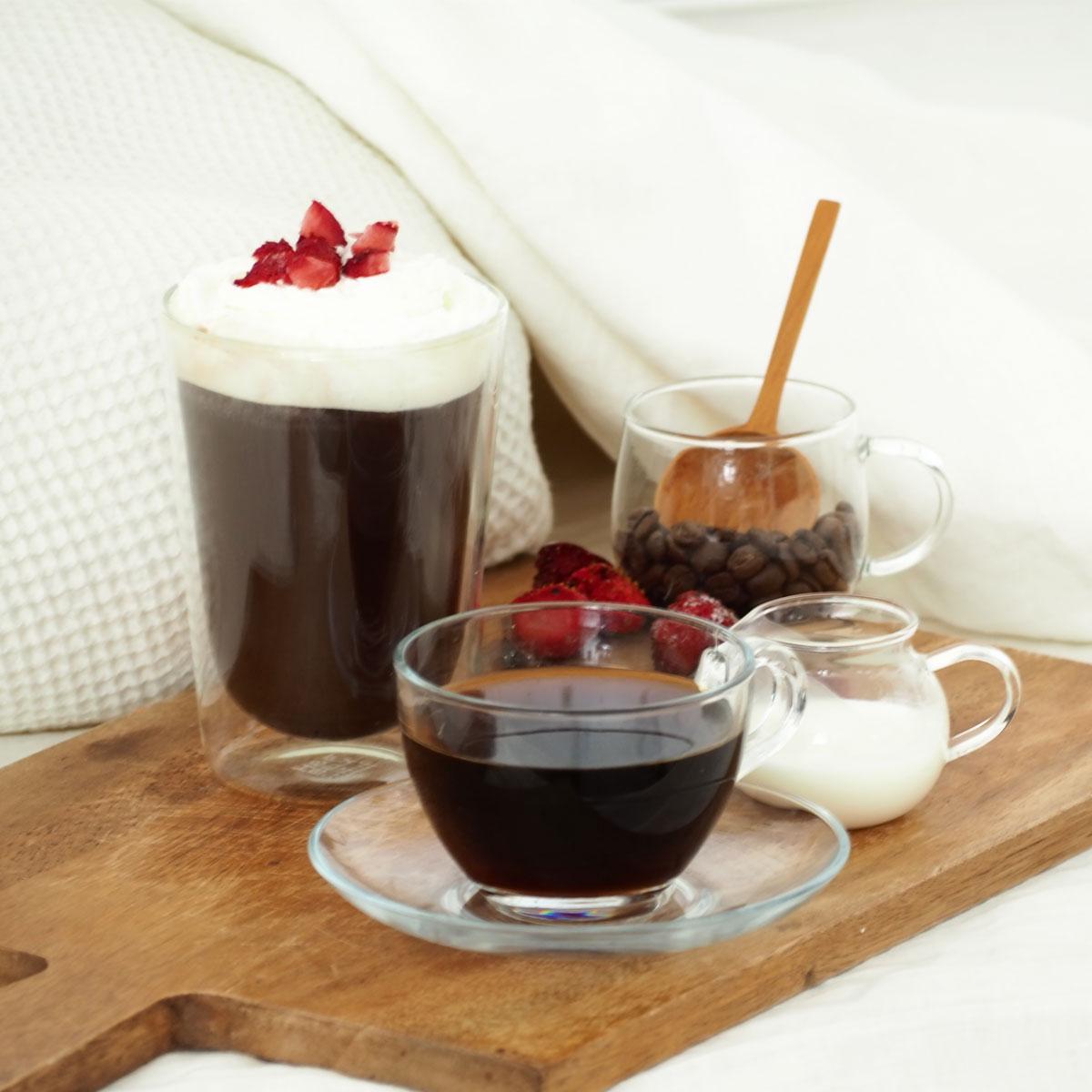カフェインレスデカフェコーヒー人気の理由